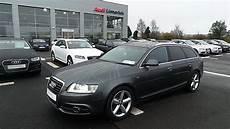 10 D 30750 2010 Audi A6 Avant 2 0tdi 140hp S Line