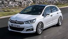 Citroen C4 2017 Now With More Equipment