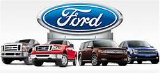 According To Ford Motor Company Trivia Questions