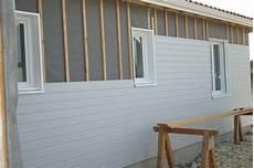 bardage extérieur maison suite du bardage ext 233 rieur ma maison en bois de a 224 z