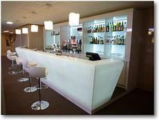 Corian Et Agencement Comptoir Banque D Accueil Bar