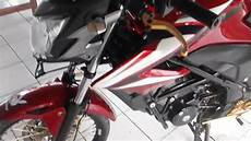 Modifikasi Motor Cb 150 modifikasi motor cb 150 r