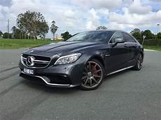 2015 Mercedes Cls 63 Amg S Review Photos Caradvice