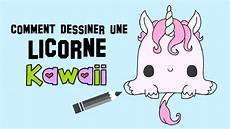 comment dessiner une comment dessiner une licorne