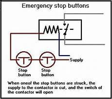 Epo Wiring Diagram With Relay by Contactors And Circuits