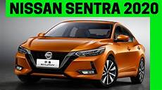 nissan 2020 mexico nissan sentra 2020 motoren mx noticias