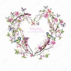 fleur de cerisier dessin aquarelle dessin fleurs cerisiers fleurs cerise cerise