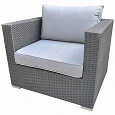 sessel polyrattan grau luxus gartenm 246 bel polyrattan lounge sessel sofa rattan