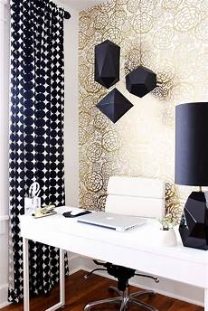 Purple And Gold Home Decor Ideas by Black White Gold Home Decor Inspiration With Modern And