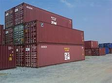 container 40 hc sale of used storage containers and second shipping