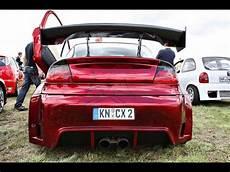 Opel Tigra Tuning Turbo Opel Tigra