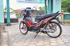Modifikasi Motor Supra X Lama by Koleksi Foto Modifikasi Motor Supra X Lama Terlengkap