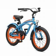 bi 16 cr 02 blue bikestar 16 zoll kindercruiser blau