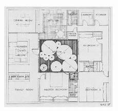 subterranean house plans pin by lauren higgins on underground courtyard house