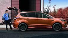 Ford Kuga Rs - ford kuga rs on its way dsf my