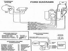 1967 Ford Mustang Alternator Regulator Wiring Wiring Forums