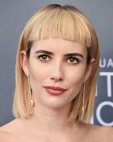 Fringe Hairstyle