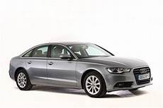 Used Audi A6 Review Pictures Auto Express