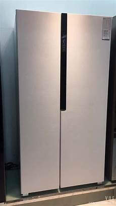 european side by side 520l best european american home used half freezer half