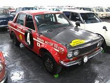 31 Best Images About DATSUN RALLY On Pinterest  Cute