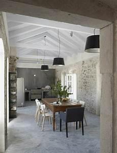 natursteinmauer im garten oder zu hause style at home