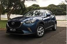 Mazda Cx 3 2018 Review Maxx Fwd Carsguide