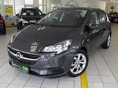 Opel Corsa Platin Anthrazit Zu Verkaufen