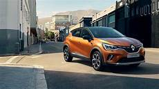 renault usa 2020 renault introduces all new captur phev version coming in 2020