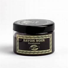 savon noir eucalyptus 224 l huile d argan par maisondusavon