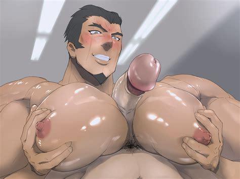 Choke Anime