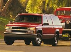 how cars work for dummies 1998 chevrolet suburban 2500 engine control 1998 chevrolet suburban 2500 styles features highlights