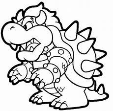 Malvorlagen Mario Nintendo Malvorlagen Mario 15