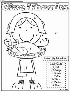 free color by number thanksgiving worksheets 16261 8 best images of worksheets dinosaur word beginning middle end kindergarten supply and demand