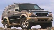2001 ford explorer specifications car specs auto123