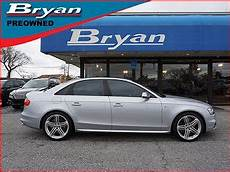 used audi s4 for sale with photos carfax