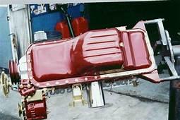 One Of The Last 240z Ever Built Resto Mod 1973 Winner