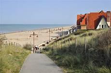 تعرف على أفضل شواطئ بلجيكا التي يمكنك زيارتها في الصيف