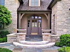 patio front house split level recognizealeader