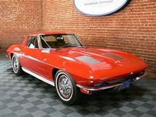 147 Best Images About 1963 Corvette Split Window On Pinterest