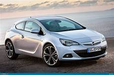 Opel Astra Gtc 2014 2017 Cars News