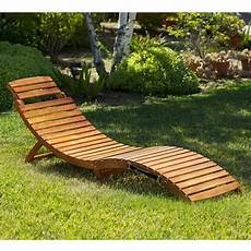 outdoor patio furniture folding portable chaise lounge