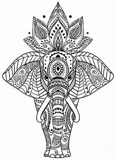 mandala animals coloring pages 17079 animal coloring pages more pins like this one at fosterginger mandala coloring