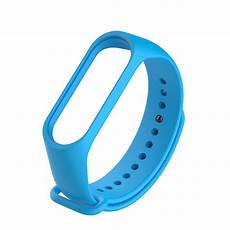 Bakeey Texture Silicone Replacement Smart by Bakeey Silicone Replacement Band For Xiaomi Mi Band