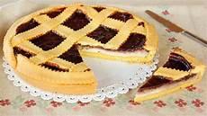dolce con le fragole fatto in casa da benedetta crostata ricotta marmellata ricetta facile fatto in casa da benedetta youtube
