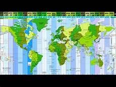 curiosidades de los husos horarios curiosities of time zones igeo youtube