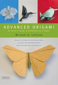 Download Now Origami Paper 500 Pdf Epub Advanced Origami An Artist S Guide To