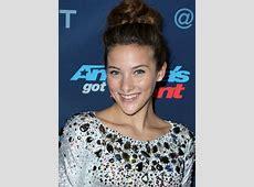 five finalist america's got talent