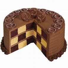 chocolate checkerboard cake wilton