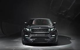 2012 Range Rover Evoque Hamann 2 Wallpaper  HD Car