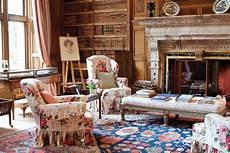 Englische Häuser Innen - magazine classics style 2016